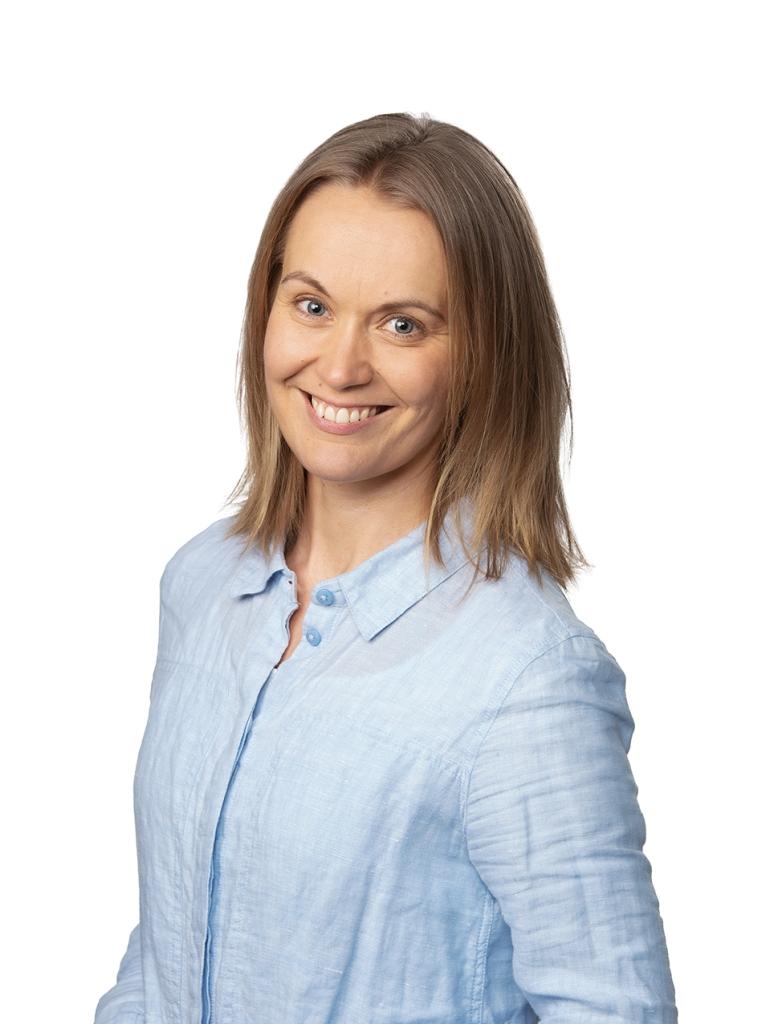 Anne Lehtelä